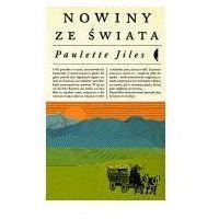Literatura kobieca, obyczajowa, romanse, Nowiny ze świata (opr. miękka)