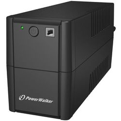Ups Power Walker Line-interactive 850va 2x 230v Pl Out, Rj11 In/out, Usb