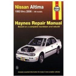Nissan Altima (93 - 06) (USA)