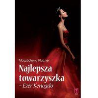 Książki religijne, Najlepsza towarzyszka - Ezer Kenegdo (opr. miękka)