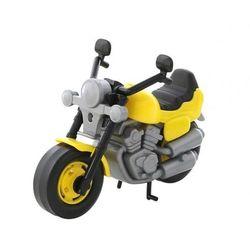 Motor wyścigowy Bajk