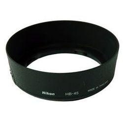 Osłona przeciwsłoneczna Nikon HB-45