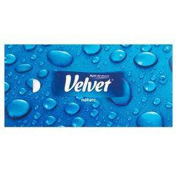 Chusteczki higieniczne VELVET karton op.130szt.