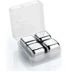 Cilio - Cool - stalowe kostki chłodzące (4 sztuki)