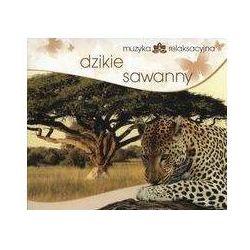 Dzikie Sawanny