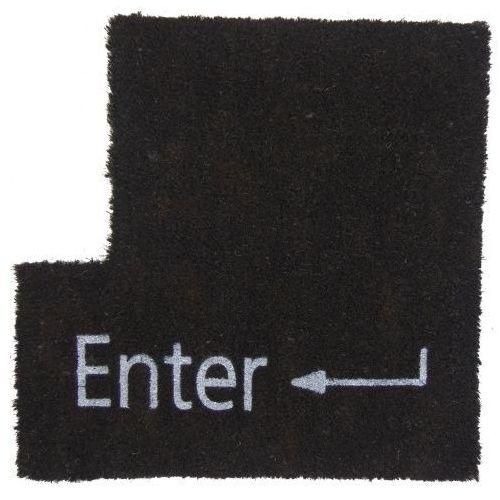 Wycieraczki, Enter