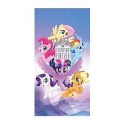 Ręcznik Licencja nr 575 My Little Pony 70x140