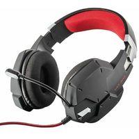 Pozostałe gry i konsole, Trust GXT 322 Dynamic - Słuchawki dla graczy