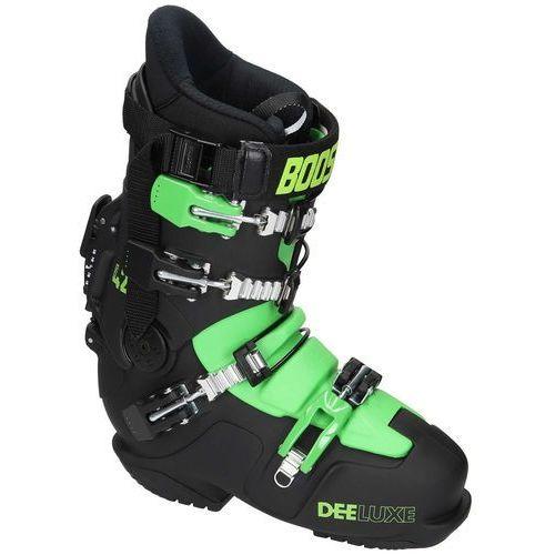 Buty do snowboardu, BUTY SNOWBOARDOWE DEELUXE TRACK 425 PRO T R. 37 WKŁADKA 23,0 CM