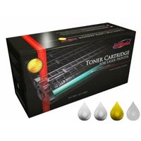 Tonery i bębny, Zgodny Toner 117A W2072A do HP Color LaserJet 150 178 179 0.7k Yellow JetWorld