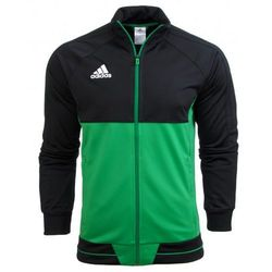 Bluza Adidas junior rozpinana Tiro 17 BQ2613