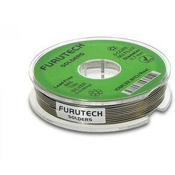 Furutech Silver Solder S-070-10 - 0.7mm - 10m - cyna lutownicza