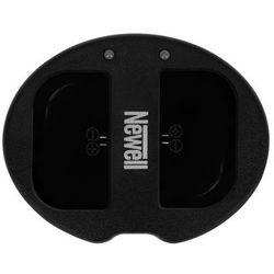 Newell Ładowarka dwukanałowa SDC-USB do akumulatorów LP-E6