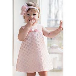 Sukienka niemowlęca 5K32A3