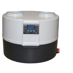 Pompa ciepła powietrze/woda DROPS M4.1 - sterowanie standardowe