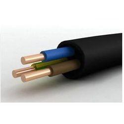 Kabel YKY 3 x 1,5 0,6/1 kV / cena za 1 km T0306 YKY 3 X 1,5