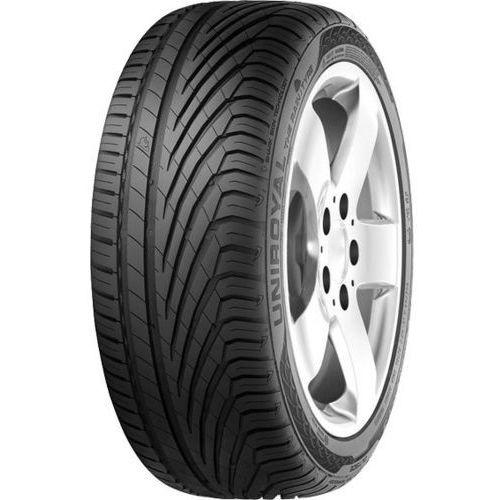 Opony letnie, Uniroyal Rainsport 3 245/40 R18 93 Y