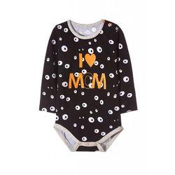 Body niemowlęce 100% bawełna 5T3473 Oferta ważna tylko do 2019-09-27