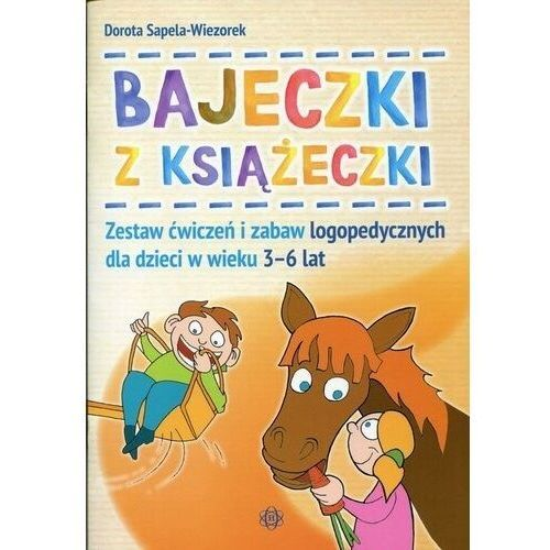 Pozostałe książki, Bajeczki z książeczki (opr. broszurowa)