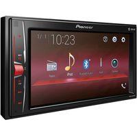 Samochodowe odtwarzacze multimedialne, Radio samochodowe PIONEER MVH-A210BT + Zamów z DOSTAWĄ PRZED ŚWIĘTAMI! + Zamów z DOSTAWĄ JUTRO!