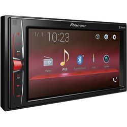 Radio samochodowe PIONEER MVH-A210BT + Zamów z DOSTAWĄ PRZED ŚWIĘTAMI! + Zamów z DOSTAWĄ JUTRO!