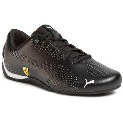 Sneakersy PUMA - Sf Drift Cat 5 Ultra II Jr 306461 01 Puma Black/Puma White