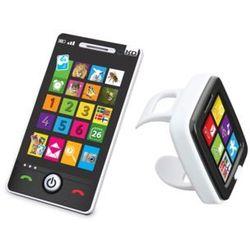 KIdz Delight Smartwatch + Smartphone
