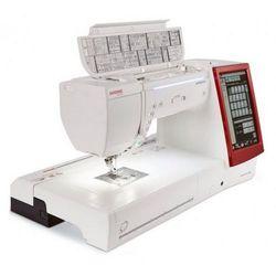 Maszyno - hafciarka JANOME MC14000