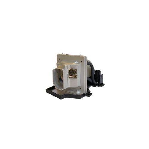 Lampy do projektorów, Lampa do OPTOMA VE2ST - generyczna lampa z modułem (original inside)