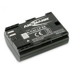 Ansmann A-Can LP-E6