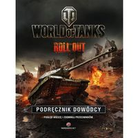 Hobby i poradniki, World of Tanks - Praca zbiorowa (opr. twarda)