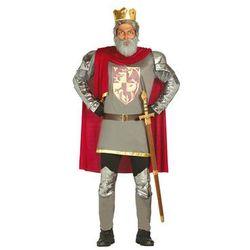 Kostium Król Lwie Serce dla mężczyzny