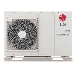 Pompa ciepła LG monoblock HM091M 9,00kW I fza
