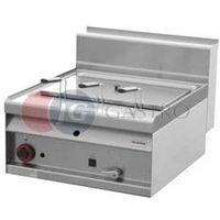 Makaroniarki gastronomiczne, Urządzenie gazowe do gotowania makaronu 25 l Red Fox linia 700 CP - 6 G