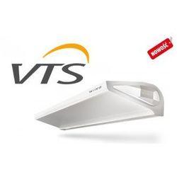 VTS WING E200 AC Kurtyna powietrzna z grzałkami elektrycznymi