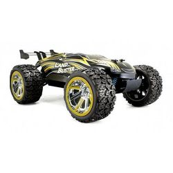 Land Buster 1:12 Monster Truck RTR 2.4GHz Li-Ion 1500mAh - Żółty
