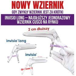 Wziernik ginekologiczny INVISIO LONG