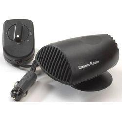 Nagrzewnica samochodowa termowentylator 12V 200 Wa dobrebaseny