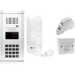 Zestaw domofonowy cyfrowy jednorodzinny WL-03NL