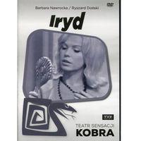 Filmy polskie, Iryd (Teatr Sensacji Kobra)