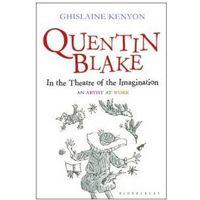 Książki o filmie i teatrze, Quentin Blake