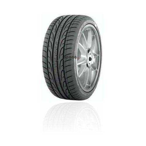 Opony letnie, Dunlop SP Sport Maxx 275/35 R20 102 Y