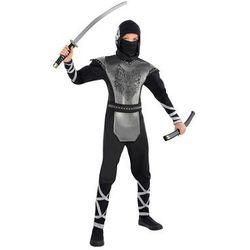 Kostium Wilczy ninja dla chłopca - 5/7 lat (116)