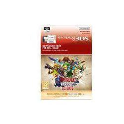 Hyrule Warriors: Legends (3DS) KLUCZ eShop