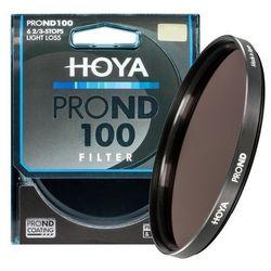 HOYA FILTR SZARY PRO ND 100 49 mm ⚠️ DOSTĘPNY - wysyłka 24H ⚠️