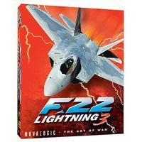Gry na PC, F-22 Lightning 3 (PC)