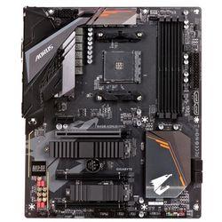 Płyta główna Gigabyte GA-B450 AORUS PRO DDR4 DIMM AM4 ATX Quad CrossFireX RAID SATA- natychmiastowa wysyłka, ponad 4000 punktów odbioru!