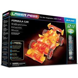 12 in 1 Formula Car - Laser Pegs