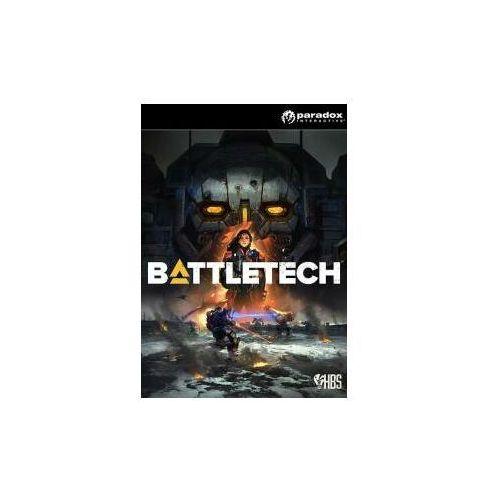 Gry na PC, BATTLETECH Heavy Metal - K01528- Zamów do 16:00, wysyłka kurierem tego samego dnia!