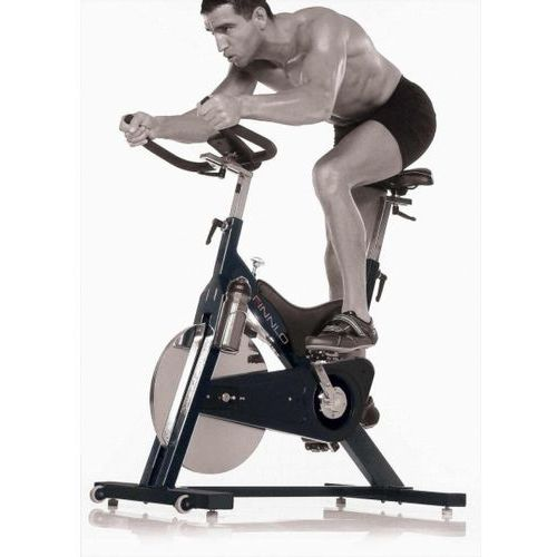Rowery treningowe, Finnlo Speedbike CRS